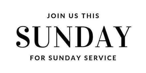 Scientology Sunday Service