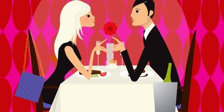 Speeddating - NYC Singles Ages 42-57 tickets