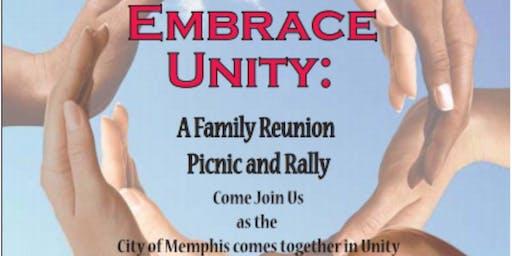 Embrace Unity 2019