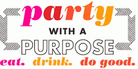 The Episcopal Church of the Resurrection's 4th Annual Party with a Purpose tickets