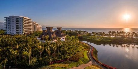 RELAXING GRAND LUXXE GETAWAY TO MEXICO'S FINEST tickets