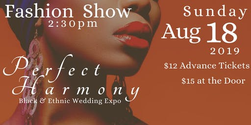 Perfect Harmony Ethnic Bridal Expo - Orlando, FL