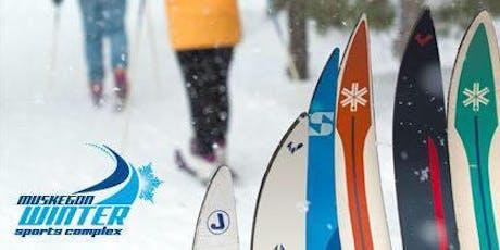 Season Pass Member Focus Group @ Winter Sports Complex Lodge tickets