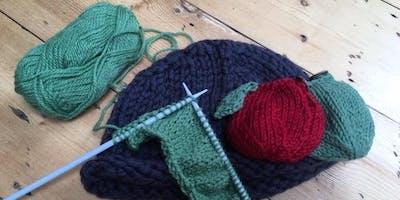 Next Steps in Knitting