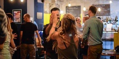 Salsa party - Willkommen in Berlin -