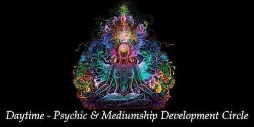 Beginners Psychic and Mediumship Development Circle - Daytime