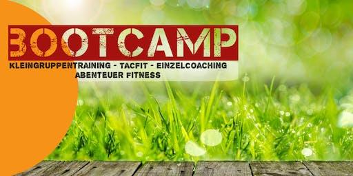 Fitness Bootcamp Oberstdorf