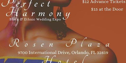 Perfect Harmony Ethnic Bridal Expo