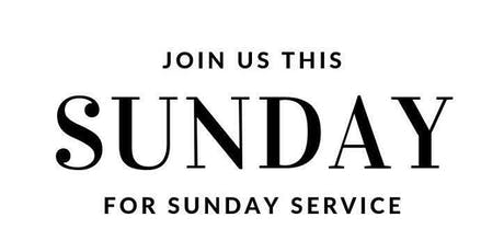 Scientology Sunday Service - All Welcome tickets