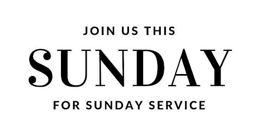 Scientology Sunday Service - All Welcome