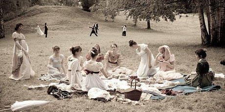 Jane Austen Picnic Experience 2 tickets