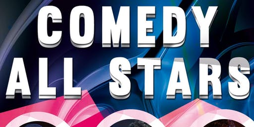 Montreal Show ( Comedy All Stars ) Stand Up Comedy