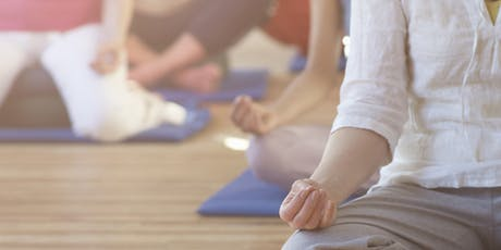 Yoga Class for Local Bereaved Mamas tickets