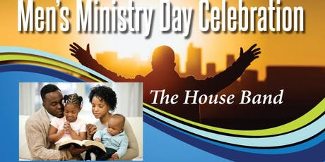 Fredericksburg SDA Church Men's Ministry Celebration tickets