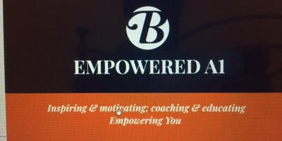 B Empowered A1 presents a Professional Workshop