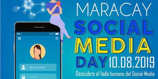 Social Media Day Maracay