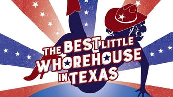 """The Best Little Whorehouse In Texas"""