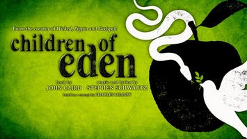 """Children of Eden"""
