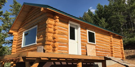 Bonini Cabin Dedication