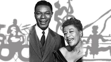 "Ella's Pub Salutes Nat ""King"" Cole"