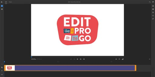 Edit Like a Pro on the Go