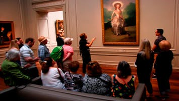 Private Tour of National Gallery of Art