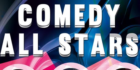Stand Up Comedy ( Comedy All Stars ) Stand Up Comedy  tickets