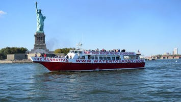 Liberty Cruise Express NYC