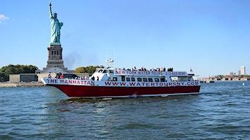 Liberty Cruise Express NYC