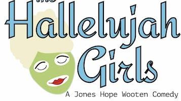 """""""Hallelujah Girls"""""""