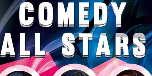 Montreal Stand Up Comedy ( Comedy All Stars ) Stand Up Comedy