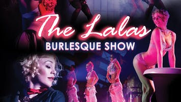 Shows In Los Angeles >> Los Angeles Ca Burlesque Shows Events Eventbrite