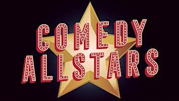 "Punch Line Comedy Club Presents ""Comedy Allstars"""