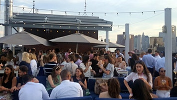 Rooftop & Club Experience NYC