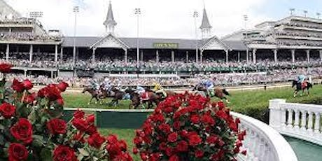 CLUBHOUSE SEATING FOR KENTUCKY DERBY &  KENTUCKY OAKS RACES WITH PARTY PASSES tickets