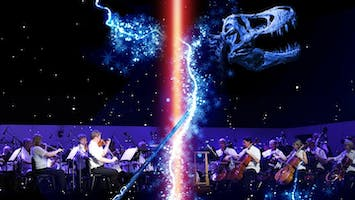 """""""Star Wars"""" and More: The Music of John Williams With ASO"""