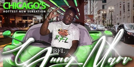 BFL Yung Marv : Official Mixtape Release Party