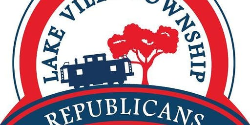 LV Township Republicans Annual Golf Outing & Dinner