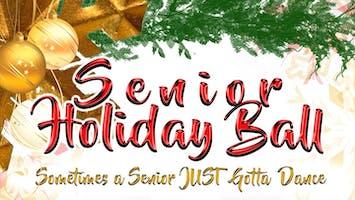 Senior Holiday Ball