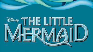 """""""Disney's The Little Mermaid"""" — Dinner & Show"""