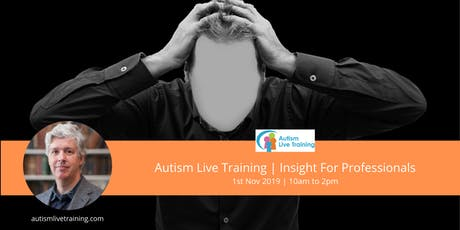 Autism Awareness For Professional People tickets
