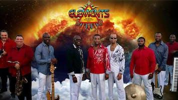 Elements: Earth, Wind & Fire Tribute