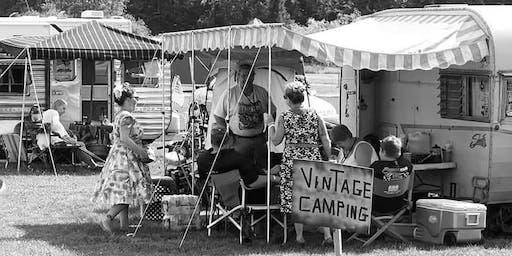 The Northern Roundup 2020 Vintage Weekend