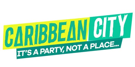 CARIBBEAN CITY tickets