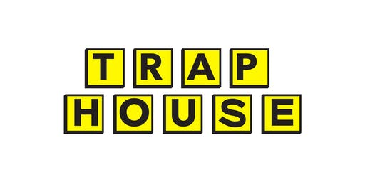 TRAP HOUSE x ORANGE COUNTY