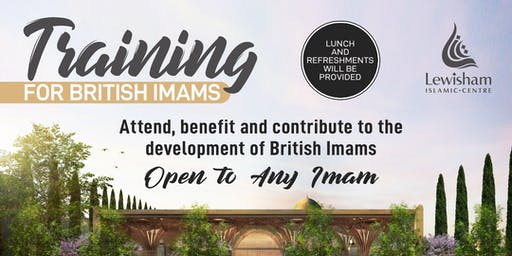 Training For British Imams