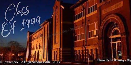 LHS Class Of 1999 20yr. Reunion