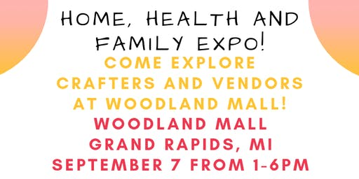Home, Health and Family Expo