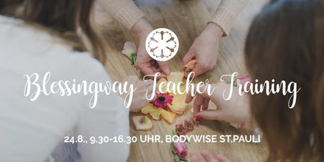 Blessingway Teacher Training Tickets