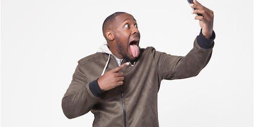 ComedyMania Presents: Laugh In The Box